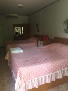 จันทิมารีสอร์ทChanthimaresort, Hotel  Prachuap Khiri Khan - big - 6