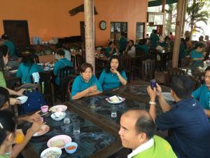 จันทิมารีสอร์ทChanthimaresort, Hotel  Prachuap Khiri Khan - big - 23