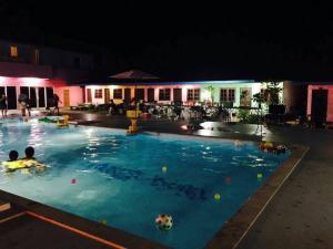 จันทิมารีสอร์ทChanthimaresort, Hotel  Prachuap Khiri Khan - big - 7