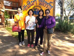 จันทิมารีสอร์ทChanthimaresort, Hotel  Prachuap Khiri Khan - big - 41