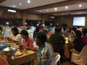 จันทิมารีสอร์ทChanthimaresort, Hotel  Prachuap Khiri Khan - big - 45