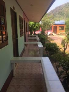 จันทิมารีสอร์ทChanthimaresort, Hotel  Prachuap Khiri Khan - big - 9