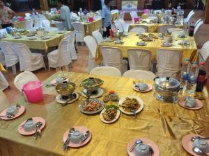 จันทิมารีสอร์ทChanthimaresort, Hotel  Prachuap Khiri Khan - big - 15