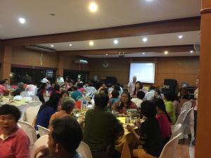 จันทิมารีสอร์ทChanthimaresort, Hotel  Prachuap Khiri Khan - big - 27
