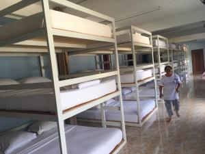 จันทิมารีสอร์ทChanthimaresort, Hotel  Prachuap Khiri Khan - big - 22