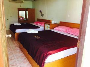 จันทิมารีสอร์ทChanthimaresort, Hotels  Prachuap Khiri Khan - big - 11