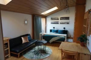 L'Echappée -B&B- - Hotel - Sion