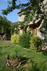 Country Stone House ,next to Kalavrita Achaia Greece