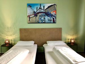 Sandmann Boutique Hostel