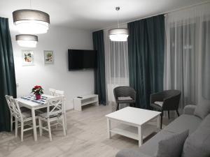 Chopina 29 Sopot Apartments