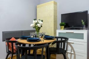Friendhouse Apartments Starovislna
