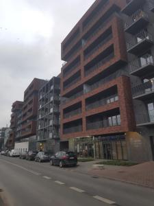 Jack II Apartment