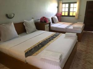 จันทิมารีสอร์ทChanthimaresort, Hotels  Prachuap Khiri Khan - big - 12