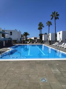 Apartment Bungamerica, Playa de las Américas  - Tenerife