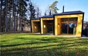 Stunning home in Zrece w/ 2 Bedrooms