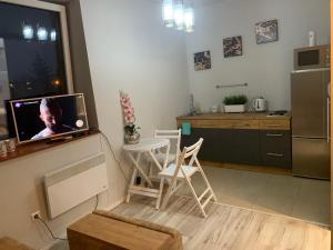 Apartament Gromadzka