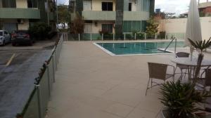 Apartamento 2 quartos à beira-mar na Praia dos Milionários