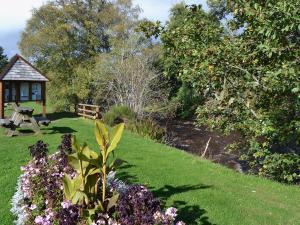 Ailnack Cottage - Hotel - Tomintoul
