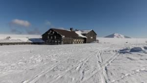 Hotel Lučni bouda