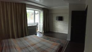 Apartment on Abaya - Hotel - Talghar