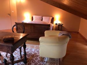 Vaste chambre proche Toulouse dans Toulousaine 18ème