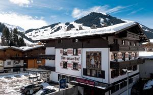 Hotel Pinzgauerhof by Skinetworks - Saalbach Hinterglemm