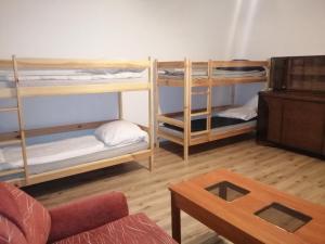 CJK Hostels Wojska