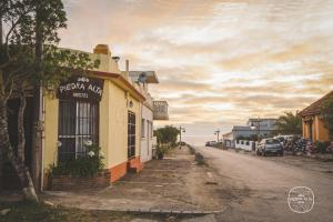 Piedra Alta Hostel & Suites