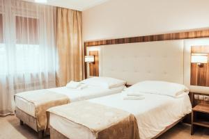 Cumulus Hotel
