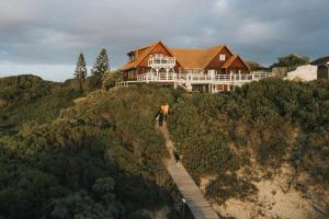 obrázek - Surf Lodge South Africa