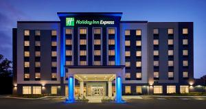 Holiday Inn Express - Sarnia - Point Edward
