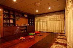Chezmoi Handicraft and Homestay, Pensionen  Chiang Rai - big - 6
