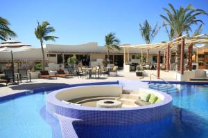 2nd floor+ oceanview + private terrace + pool