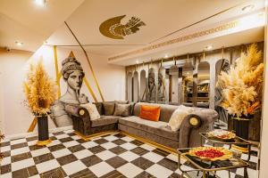 Lord Morgan & Exclusive Design Nişantaşı