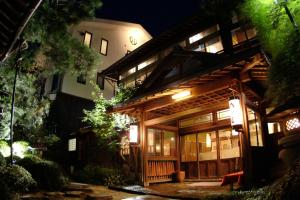 Accommodation in Madarao