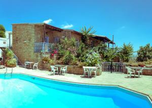 Adamos Hotel Apartments