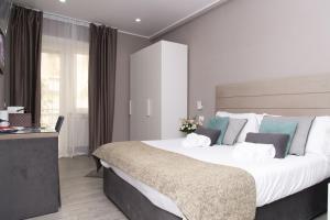 247 Luxury Rooms Trastevere - abcRoma.com