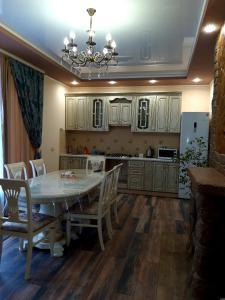 Гостевой дом На Нагорной 3а, Даховская