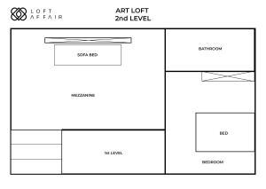 Art Loft by Loft Affair