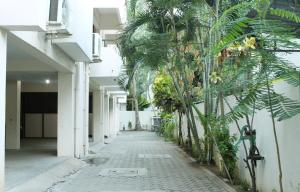 Phoenix Serviced Apartment - Anna Nagar