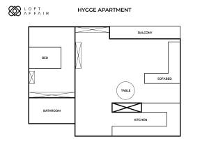 Hygge Apartments by Loft Affair