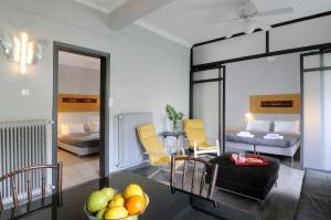 Athens Green Apartments, Pension in Athen