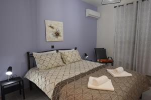 Katsaros - Elegant Home in Nafplio Argolida Greece