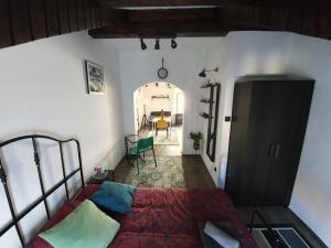 Studio Apartman Dalia - Hotel - Zagreb