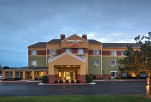 SpringHill Suites by Marriott Lawton