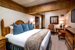 Stein Eriksen Lodge Deer Valley - Accommodation - Park City
