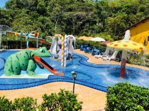 Hotel Bosques do Massaguaçu