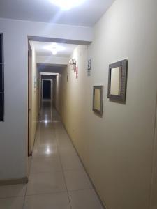 Hostal refugio's, Hostince  Ica - big - 16