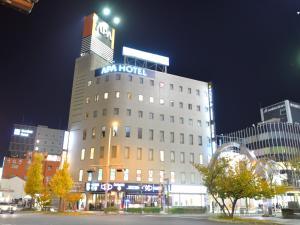 APA Hotel Toyohashi Station