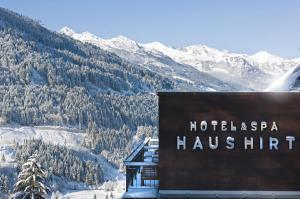 Alpine Spa Hotel Haus Hirt - Bad Gastein